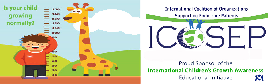International Coalition of Organizations Supporting Endocrine Patients [ICOSEP]
